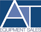 AT Equipment Sales Logo
