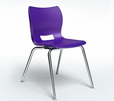 Plato Stack Chair