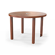 round-computer-table-westchester