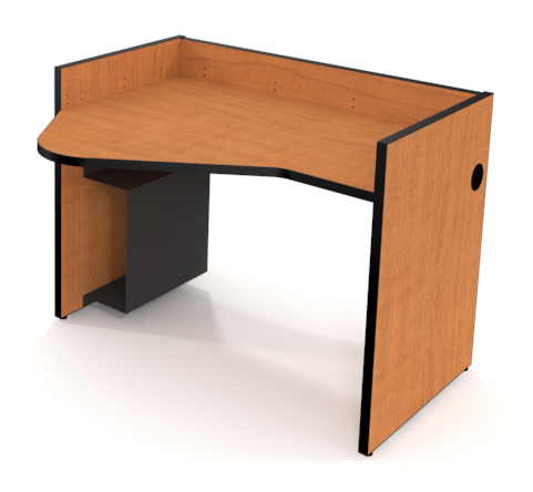 Desk For Computer Lab