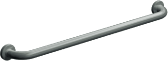 metal grab bars from asi