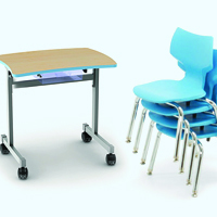 multifunctional classroom furniture