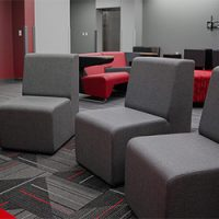 Collaborative school seating