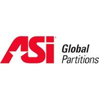 ASI Global Partitions Logo