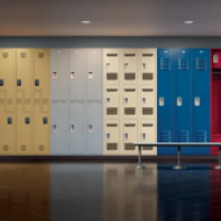 Locker Options from ASI Group