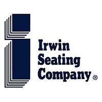 Irwin Seating Company logo