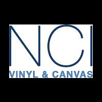 NCI Vinyl & Canvas Logo